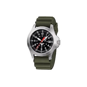 KHS zegarki męskie zegarek plutonu LDR KHS. PLDR. ZROBIĆ