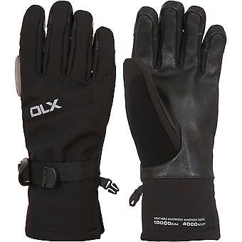 Trespass Womens/damer Misaki II vattentät DLX Softshell handskar