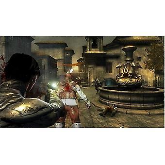 Dark Sector (PS3) - Usine scellée