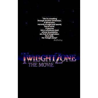 Twilight Zone The Movie Movie Poster (11 x 17)