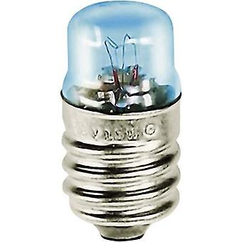 Barthelme 00251203 Mini bulb 12 V 3 W E14 1 pc(s)