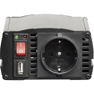 VOLTCRAFT Konverter MSW 300-24-G 300 W 24 V DC - 230 V AC