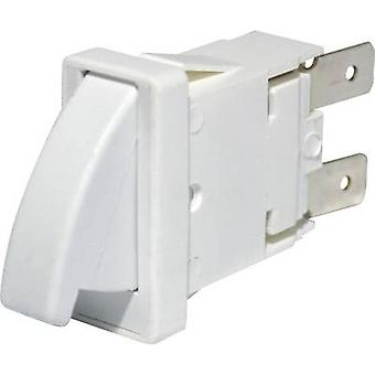Arcolectric C3006CBAAA Door switch 250 V AC 0.3 A momentary 1 pc(s)