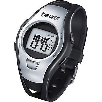 Beurer PM 15 Strapless heart rate monitor watch Black