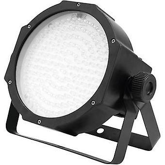 Eurolite LED SLS-144 vloer LED PAR etappe spotlight Nee. voor LEDs: 144 x zwart