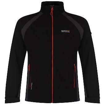 Regatta Herre Morona Hybrid Softshell jakke