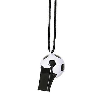 Arbitre de football sifflet accessoires de coupe du monde
