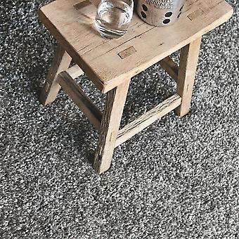 Zmierzch dywanami 39001 9999 srebrny Kudłaty
