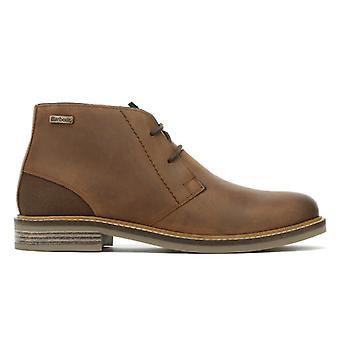 Barbour Mens Readhead Tan Boots