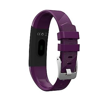 LY118 Smart activity armband voor Android & iOS-paars
