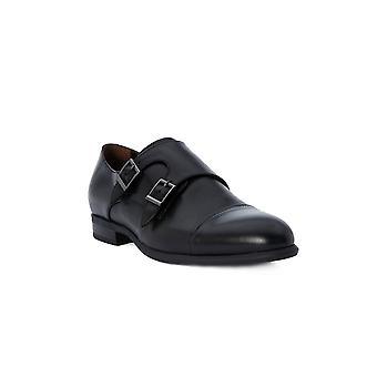 Nero giardini ilcea rubber black fashion sneakers