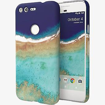 "Google Earth Trends Live Case für Google Pixel 5""- Moindou"
