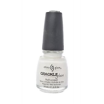 China Glaze Crackle Nail Polish 14ml