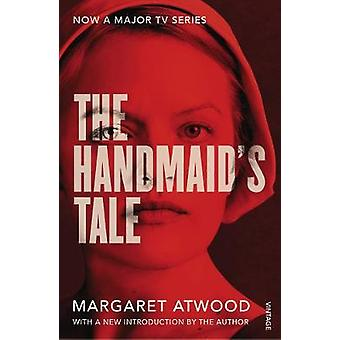 The Handmaid's Tale by Margaret Atwood - 9781784873189 Book