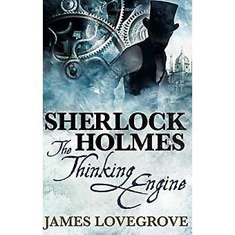 Motorns tänkande av Lovegrove - James - 9781783295036 boka