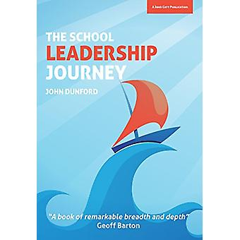 My Leadership Journey - What 40 Years in Education Has Taught Me About