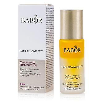 Babor Skinovage Px Calming Sensitive Calming Bi-phase Moisturizer (for Sensitive Skin) - 30ml/1oz