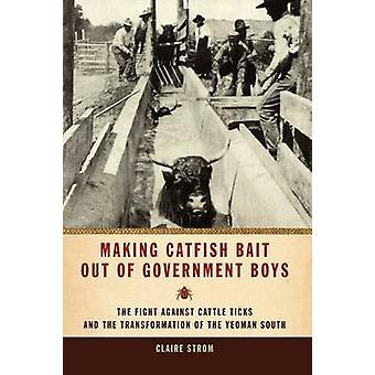 Catfish aas uit regering Boys - de strijd tegen vee maken