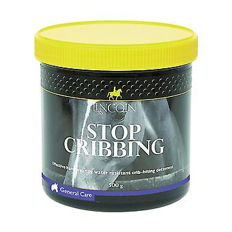 Lincoln Stop Cribbing Grease