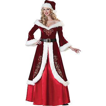Mme Klaus adulte Costume