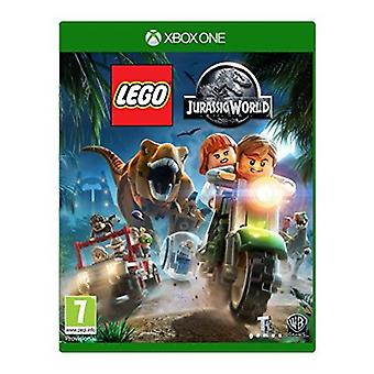 LEGO Jurassic World Xbox One Spiel