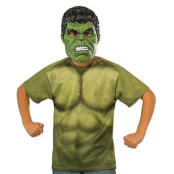 Hulk Child Set