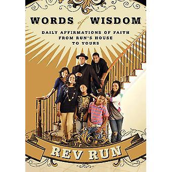 Words of Wisdom by Rev Run