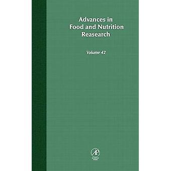 Advances in Food and Nutrition Research par Taylor & L. Steve