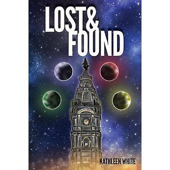 Lost  Found by White & Kathleen