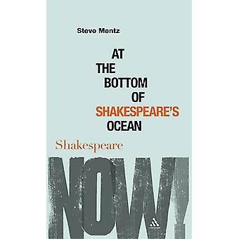 Au fond de l'océan de Shakespeare par Mentz & Steve