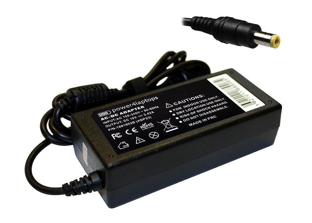 Acer Aspire E5 551 T1MK kompatibel laptop strøm adapter