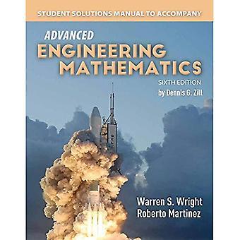Student Solutions Manual att följa med avancerad teknisk matematik