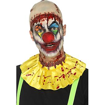 LaTeX effrayant de clown Kit instantanée, bientôt avec capuchon