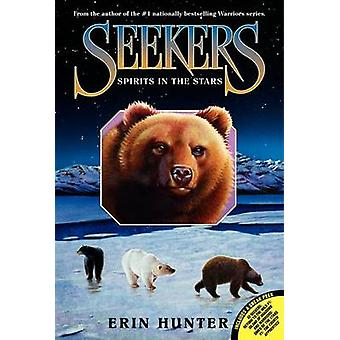 Spirits in the Stars by Erin Hunter - 9780060871420 Book