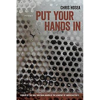 Put Your Hands in by Chris Hosea - 9780807155851 Book