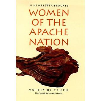 Women of the Apache Nation - Voices of Truth Book