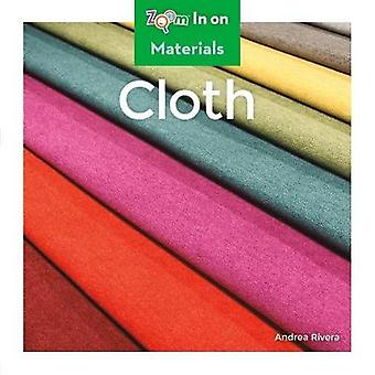 Cloth by Andrea Rivera - 9781532120299 Book