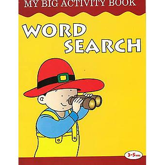 Word Search by Pegasus - 9788131904893 Book