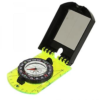 Regatta Folding Compass Yellow