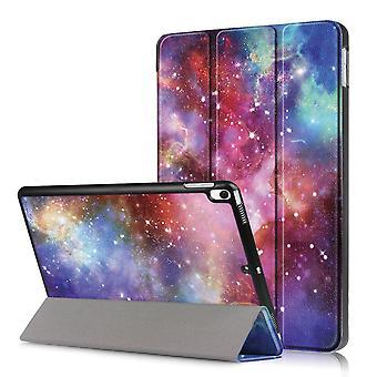 iPad Air 10,5 & iPad Pro 10,5 Slim Fit Tri-ori caz-Galaxy