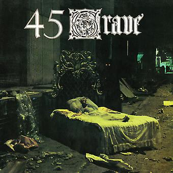 45 Grave - Sleep in Safety [CD] USA import