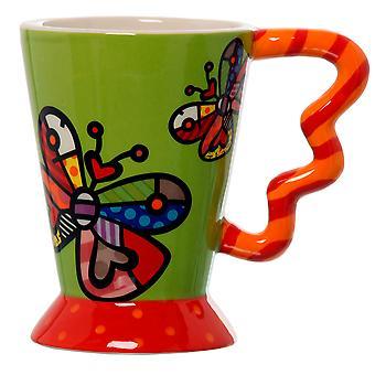 Väritys Ceramic mug Väritys (Kitchen , Household , Mugs and Bowls)