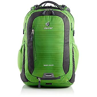 Deuter Giga Bike - Unisex Backpack ? Adult - Spring/Anthracite - One Size