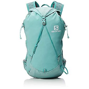 Salomon LC1094400 Out Day 20/4 Women's Backpack - 24 l - Blue (Canton) - S/M