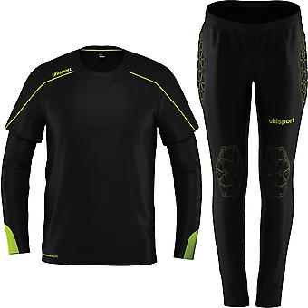 Uhlsport STREAM 22 GOALKEEPER-SET JUNIOR