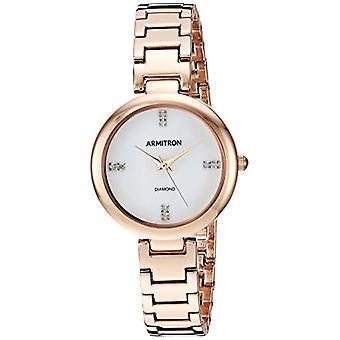 Horloge Armitron Donna Ref. 75/5618MPRG