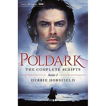 Poldark: The Complete Scripts - Series 1