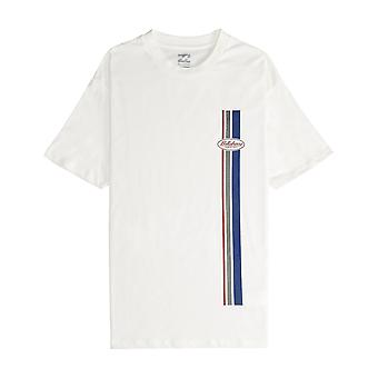 Billabong 97 Stripe korte mouwen T-shirt in bot