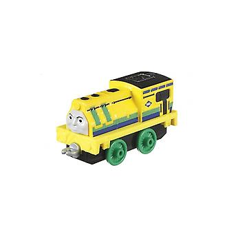 Fisher Price Thomas Adventures - Racing Raul - Die Cast Engine