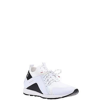 Hugo Boss Men's Hybrid Sneakers Shoes